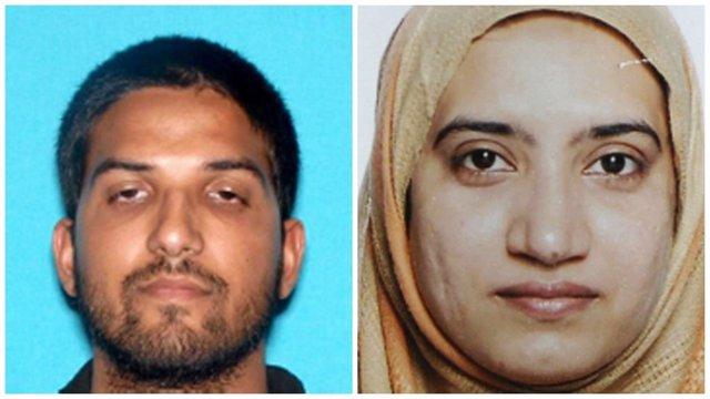 Matanza de San Bernardino