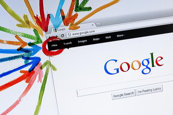Lo más buscado en Google