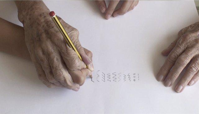 Obra de Cristina Mejías en el CAAC