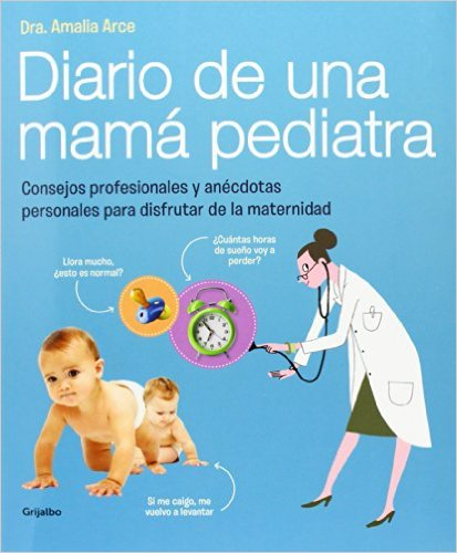 Diario de una mamá pediatra