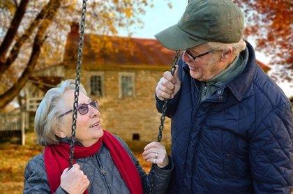 El ritmo circadiano de los genes en el cerebro cambia con el envejecimiento