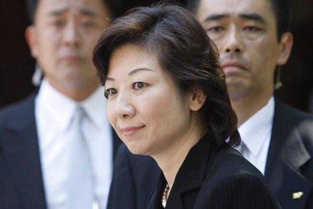 Seiko Noda