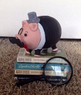 'Pig-Happy'