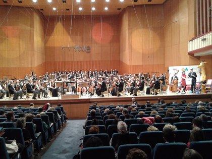 IX concierto solidario'Un Juguete, Una Ilusión'