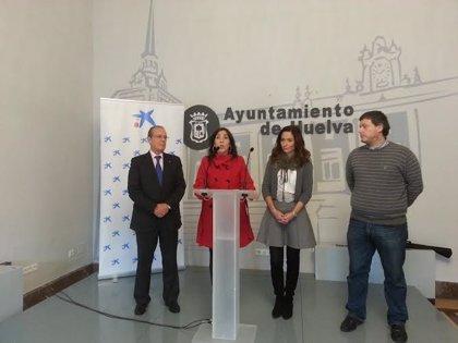 800 niños y 200 mayores recibirán regalos en Navidad gracias a 'La Caixa' y la colaboración de Ayuntamiento de Huelva