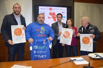 El Ayuntamiento de Oviedo presenta 'Canastas solidarias'