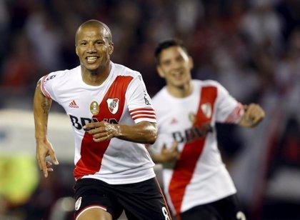El River Plate iniciará la defensa de la Copa Libertadores ante el The Strongest