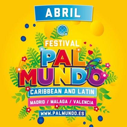 El mayor festival de música latina llega a España en 2016