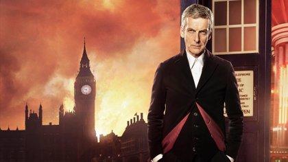 """Peter Capaldi: """"Esta podría ser mi última temporada en Doctor Who"""""""