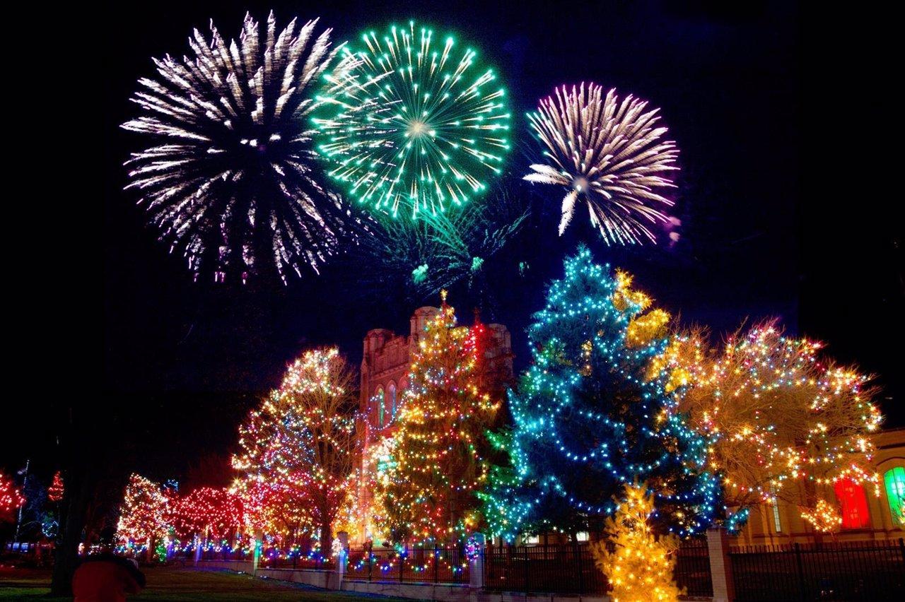 Los 5 mejores festivales navideños de America Latina