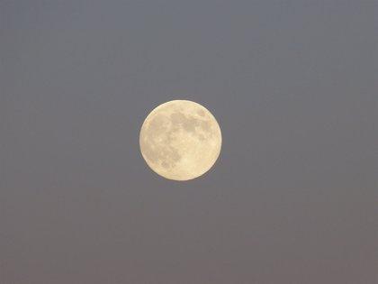 El día de Navidad coincidirá con Luna llena por primera vez en 38 años
