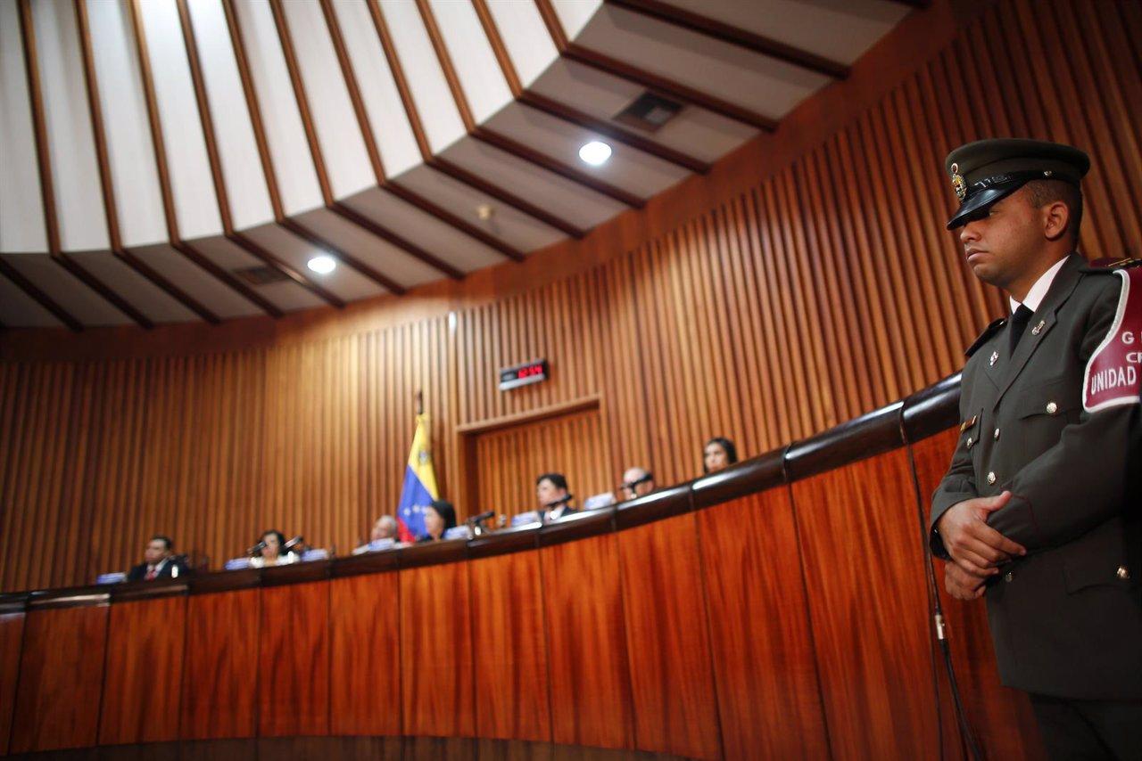 Tribunal Supremo de Justicia de Venezuela