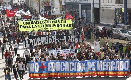 El Congreso aprueba el plan de Bachelet para la gratuidad de la educación superior