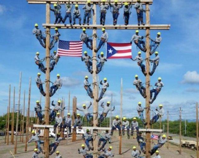 La Autoridad de Energía Eléctrica de Puerto Rico llega a un acuerdo con sus acre