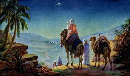 ¿En América Latina los niños esperan a Papa Noel o a los Reyes Magos?