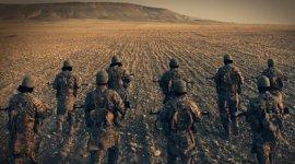 Milicianos heridos del Estado Islámico saldrán de Damasco con la tregua auspiciada por la ONU