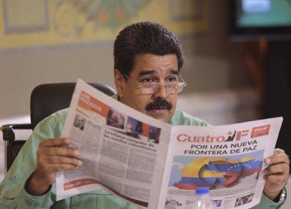 Venezuela.- Los diarios del estado venezolano de Monagas dejan de circular tres semanas por falta de papel