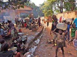 Las elecciones generales en República Centroafricana se posponen hasta el 30 de diciembre