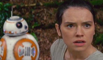 ¿Quién es Rey?: 6 teorías sobre la nueva protagonista de Star Wars