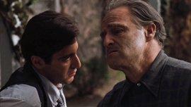 Este era el plan B de Coppola para El Padrino