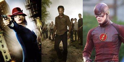 Las 10 mejores series de 2015 basadas en cómics