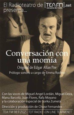 'Conversación Con Una Momia'