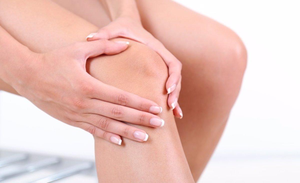 inflamația articulară la gobie