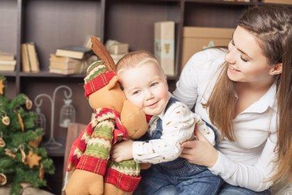 Navidad saludable: los consejos de la AEP para niños