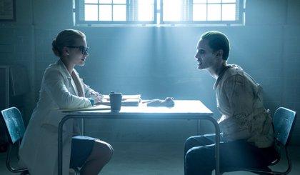 Así será el nuevo tráiler de Suicide Squad, con mucho más Joker