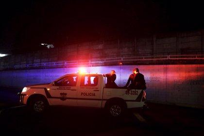 El Salvador cerrará 2015 como el año más violento de su historia, con más de 6.600 homicidios