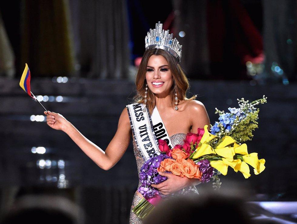 Miss Colombia se sintió humillada en Miss Universo