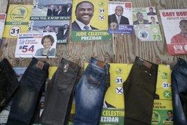 La segunda vuelta de las elecciones de Haití tendrá lugar el domingo 17 de enero