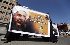Arabia Saudí ejecuta a uno de los líderes de su Primavera Árabe