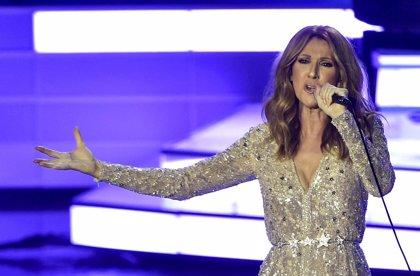 Vídeo: Celine Dion versiona 'Hello' de Adele en la gala de Año Nuevo