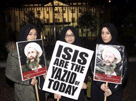 """Arabia Saudí: """"Irán es el último país que puede acusar a otros de apoyar al terrorismo"""""""