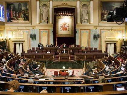 Los grupos podrán iniciar el proceso para derogar leyes del PP aún sin nuevo Gobierno