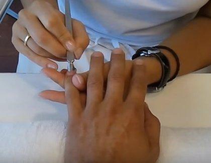 ¿Por qué uno de cada tres hombres colombianos se hacen la manicura?