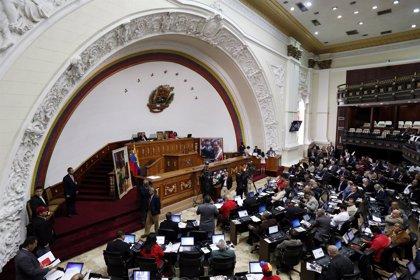La oposición venezolana prepara una marcha para el día de la toma de posesión de la AN