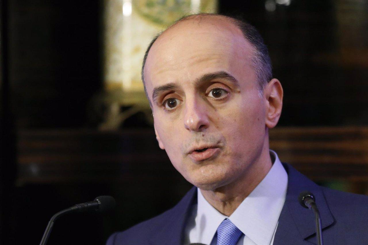 El ministro de Exteriores de Arabia Saudí, Adel Al Jubeir