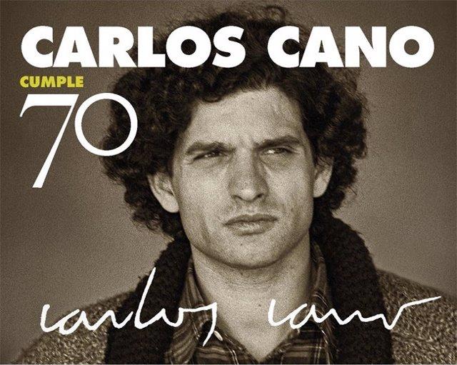 Concierto a Carlos Cano
