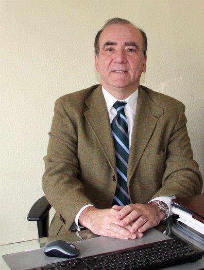 El doctor Francisco Menéndez-Graíño, nuevo presidente de la AECEP