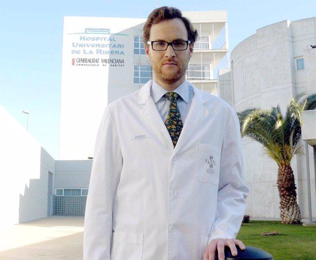 Dr. Guillem Lera, psiquiatra de La Ribera