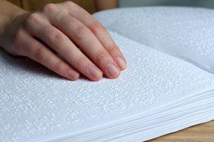 El Braille, un lenguaje actualizado