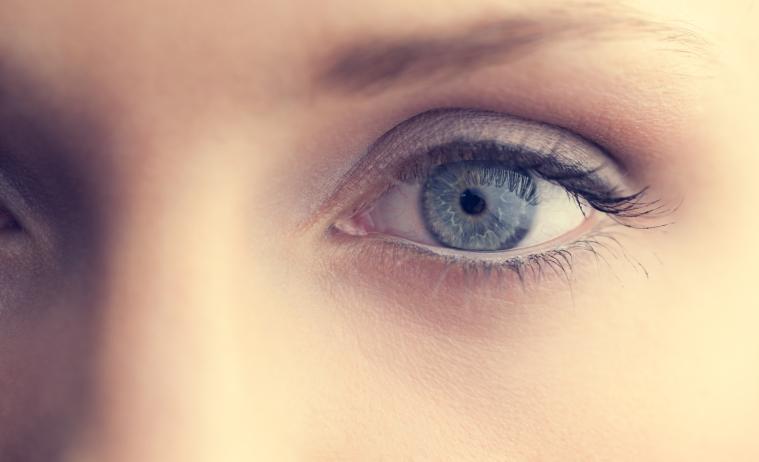 Cómo prevenir el ojo seco