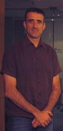 Marcos Moreno, nuevo gerente de Logroño Deporte
