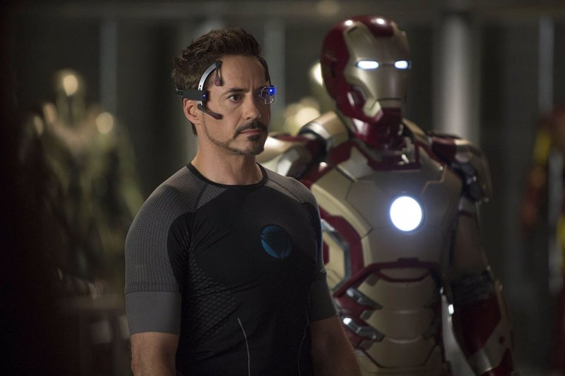 ¿Cuándo veremos Iron Man 4?