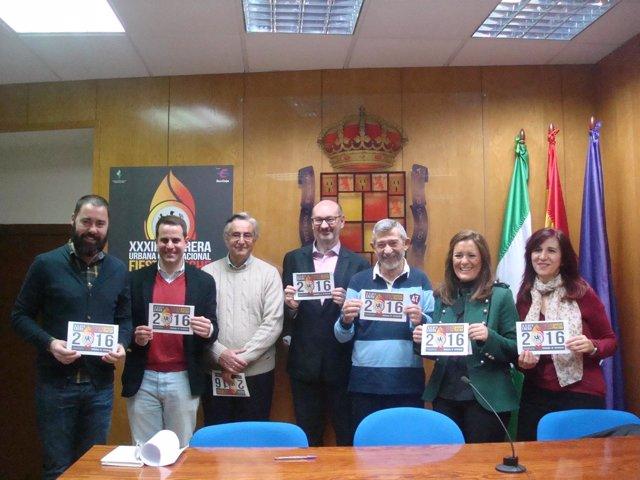 Presentación de la programación de San Antón