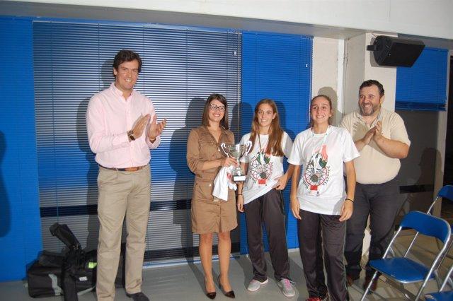 Más participantes en los programas deportivos de la Diputación de Almería
