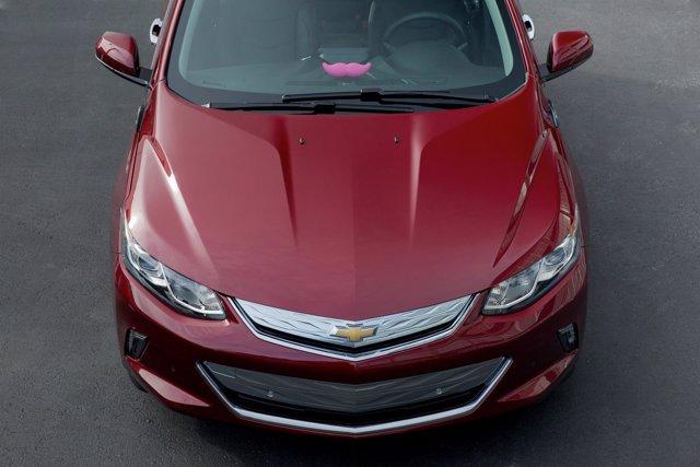 General Motors llega a un acuerdo con Lyft