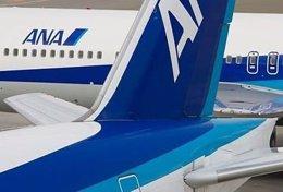 Aviones de ANA